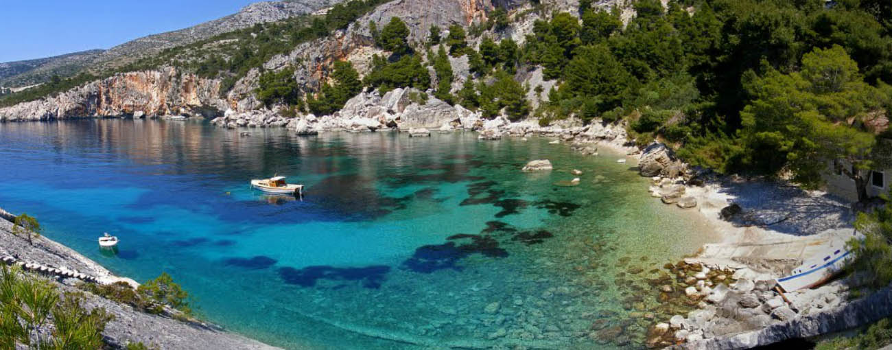 Top 05 praias da cro cia spice up the road for Oficina de turismo croacia