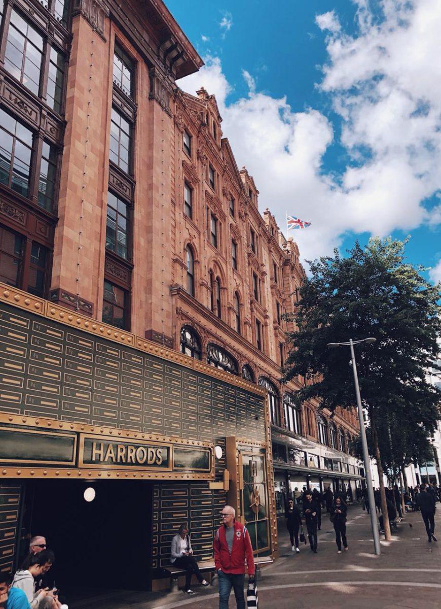 43c9cd1ec As melhores lojas de departamento de Londres - Spice up the Road
