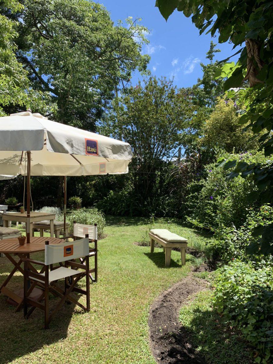 Cafe de La Huerta Punta