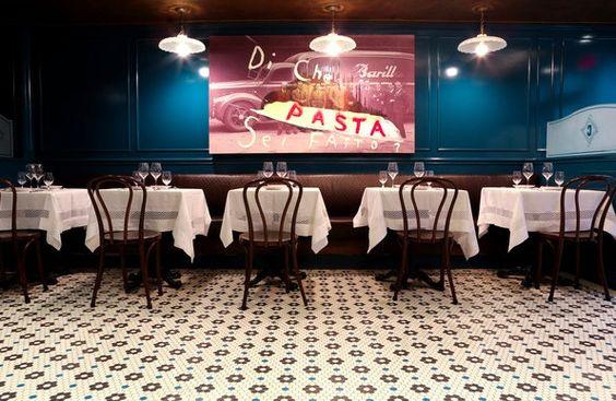 Carbone Restaurant