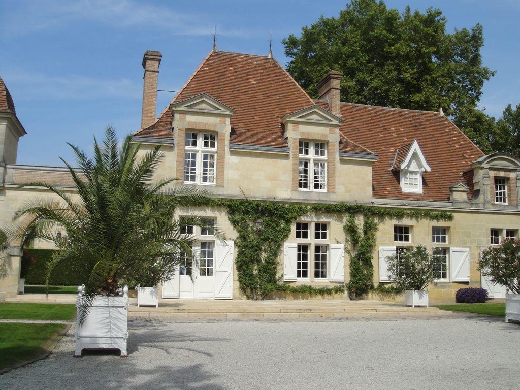 Château Rauzan-Ségla