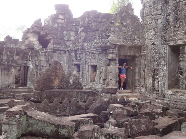 Preah Kha