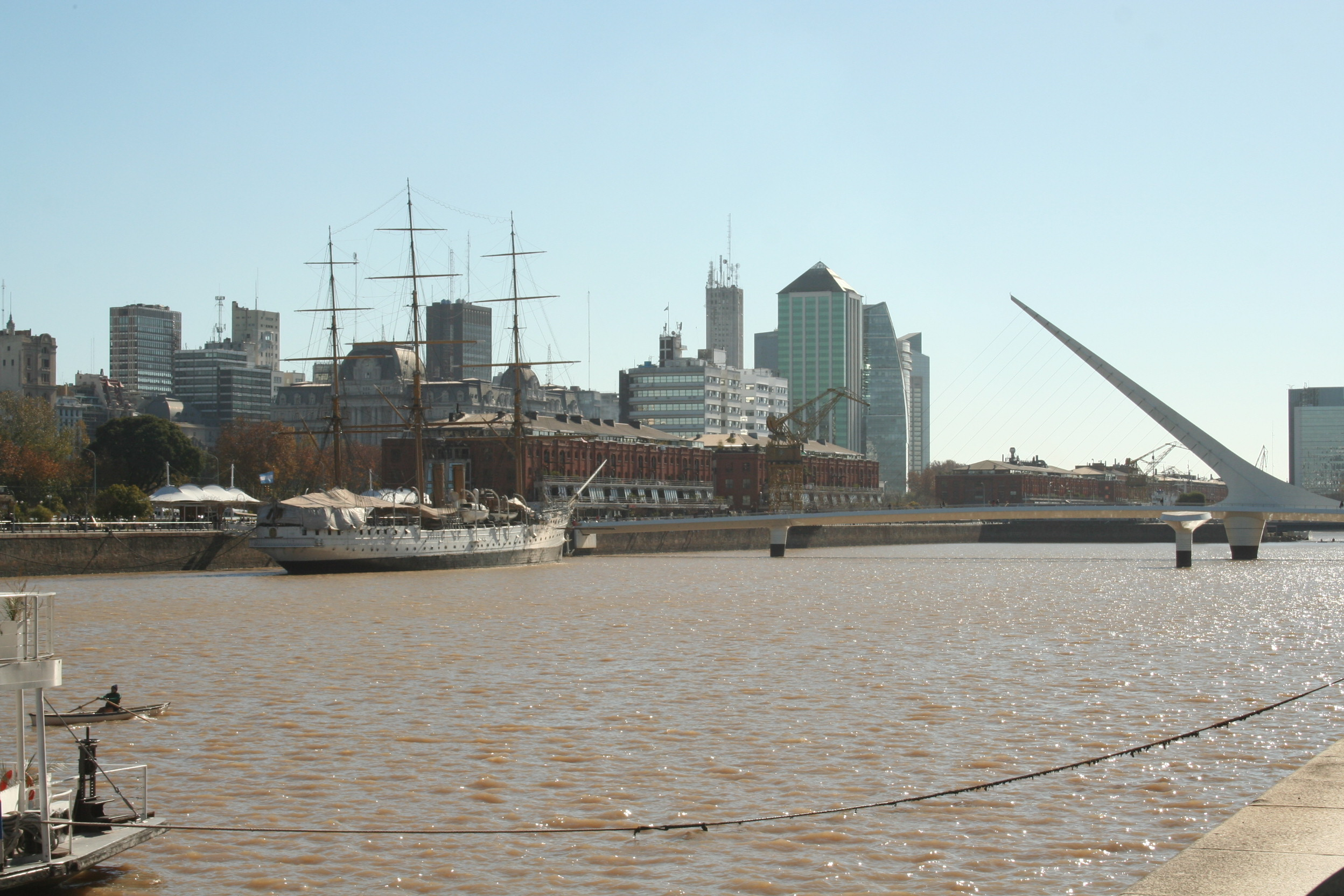 puerto madero buenos aires 2