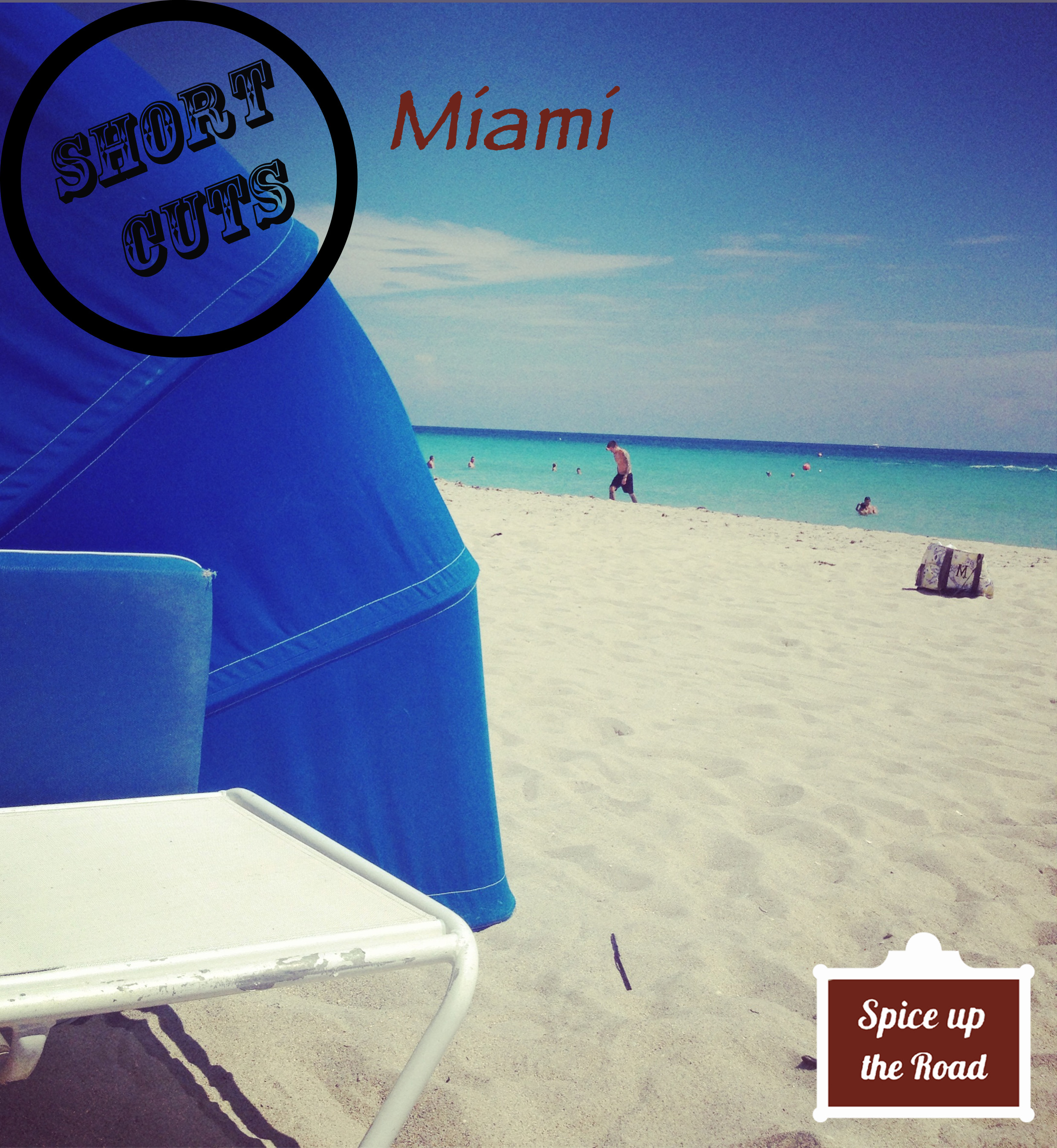 shortcuts _ miami