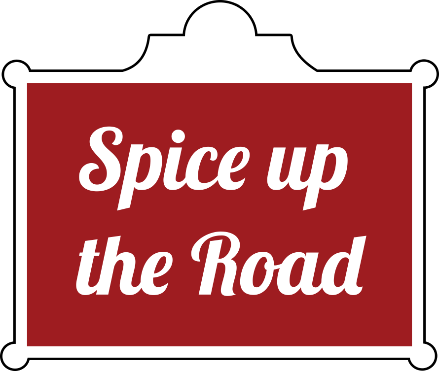 spice_up_the_road contorno