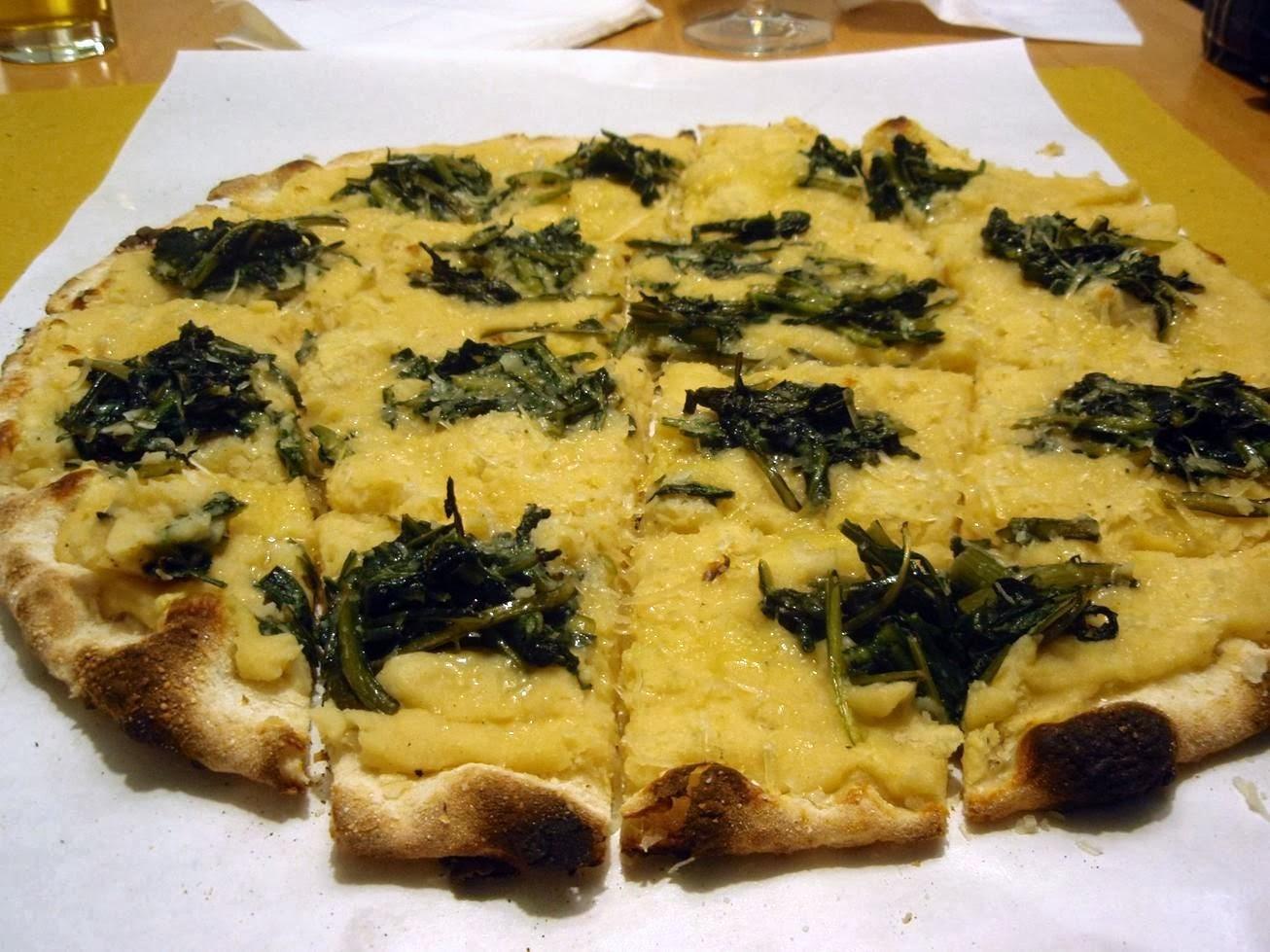 Crédito Foto: http://miblogderoma.blogspot.com.br/2014/04/pizzeria-farine-te-chuparas-los-dedos.html