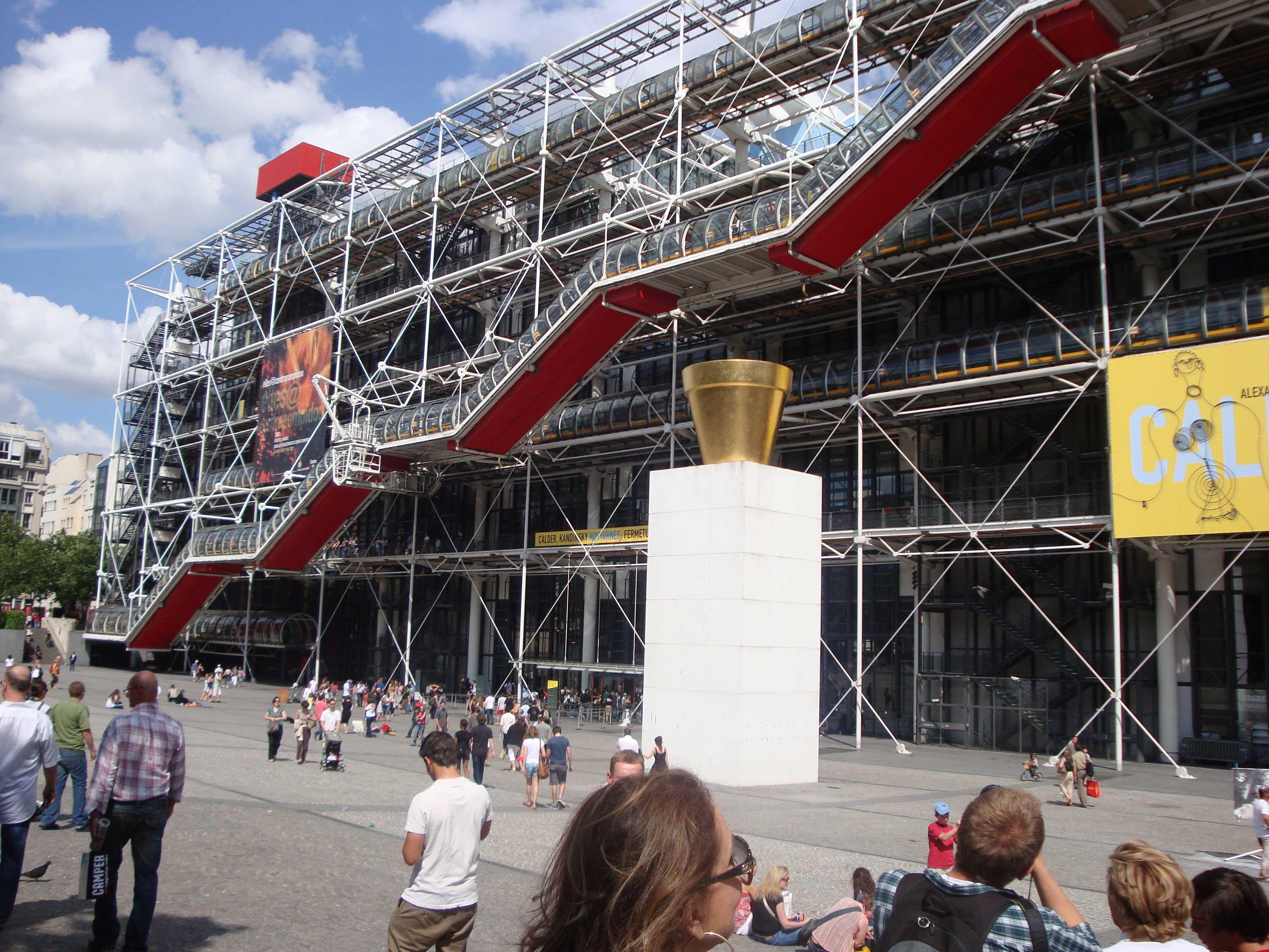 George_Pompidou
