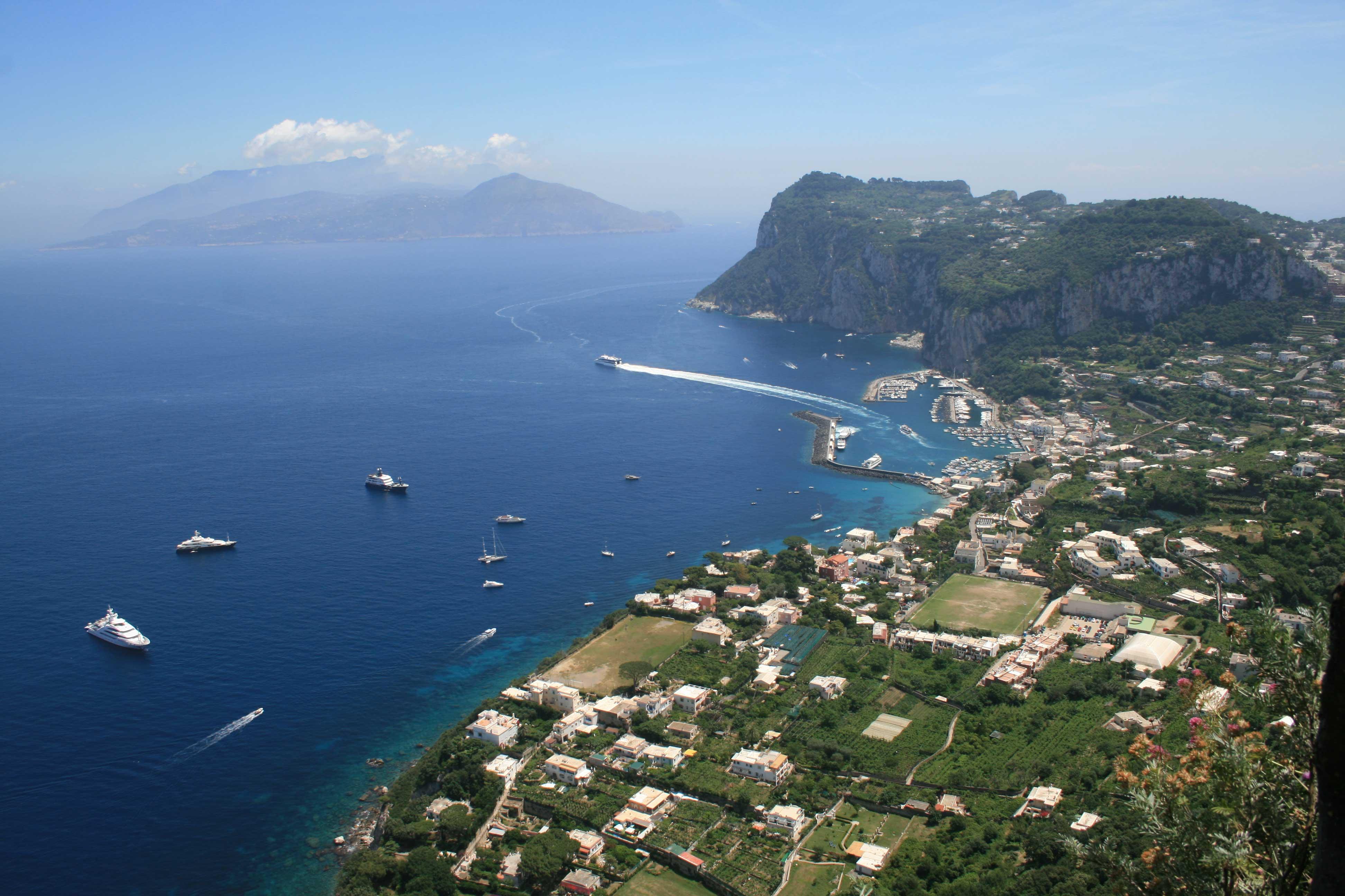 Capri-vista-desde-Anacapri