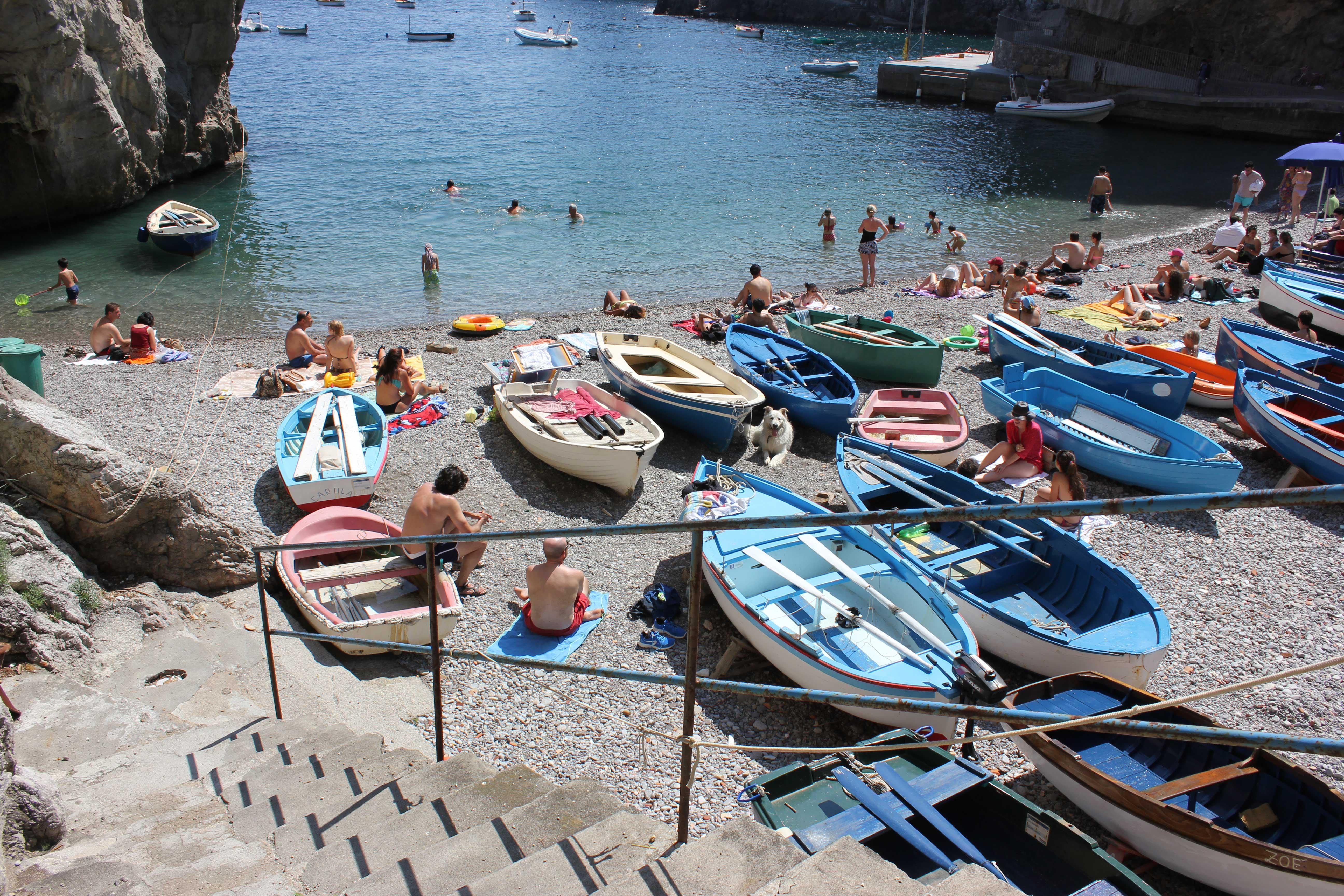 Marina-di-Praia