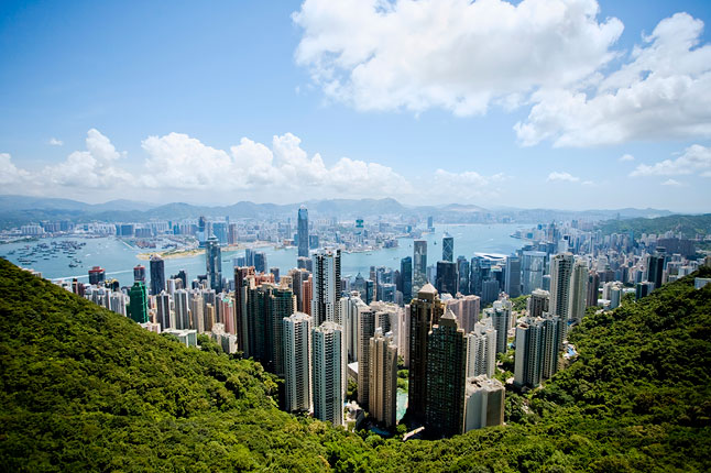 Hong Kong/ Crédito foto: http://www.cntraveller.com/guides/asia/china/hong-kong/where-to-stay