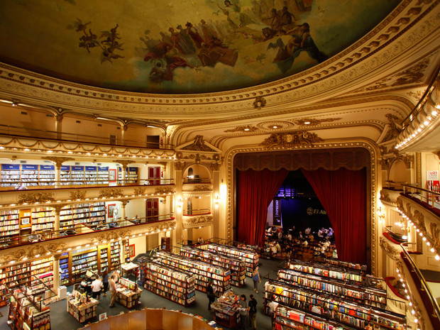 Crédito foto: http://www.cntraveler.com/galleries/2014-07-22/book-stores-worth-traveling-for/11