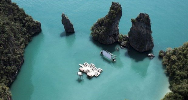 Crédito foto: http://www.guiadasemana.com.br/cinema/galeria/17-cinemas-curiosos-ao-redor-do-mundo-que-voce-vai-querer-conhecer#
