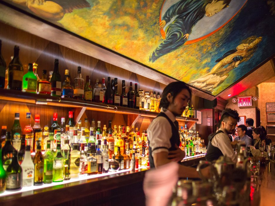 Crédito foto: http://www.cntraveler.com/galleries/2015-07-21/the-greatest-bars-in-the-world/