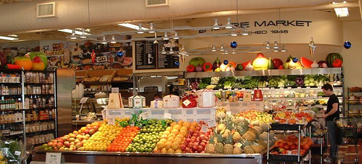 Crédito foto: http://dicasdeferias.com/2012/05/epicure-gourmet-market-miami/