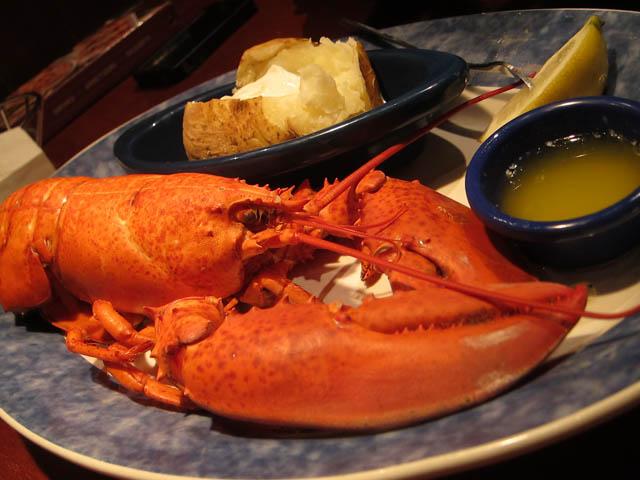 Crédito foto: http://dicasdeferias.com/2013/03/red-lobster-porque-a-lagosta-deve-ser-compartilhada/
