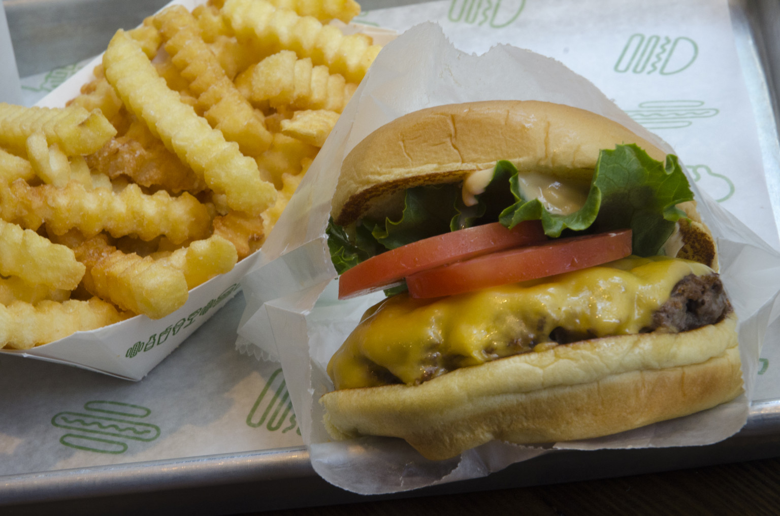 Crédito foto: http://www.huffingtonpost.com/2014/03/21/shake-shack-pay-workers_n_5006580.html