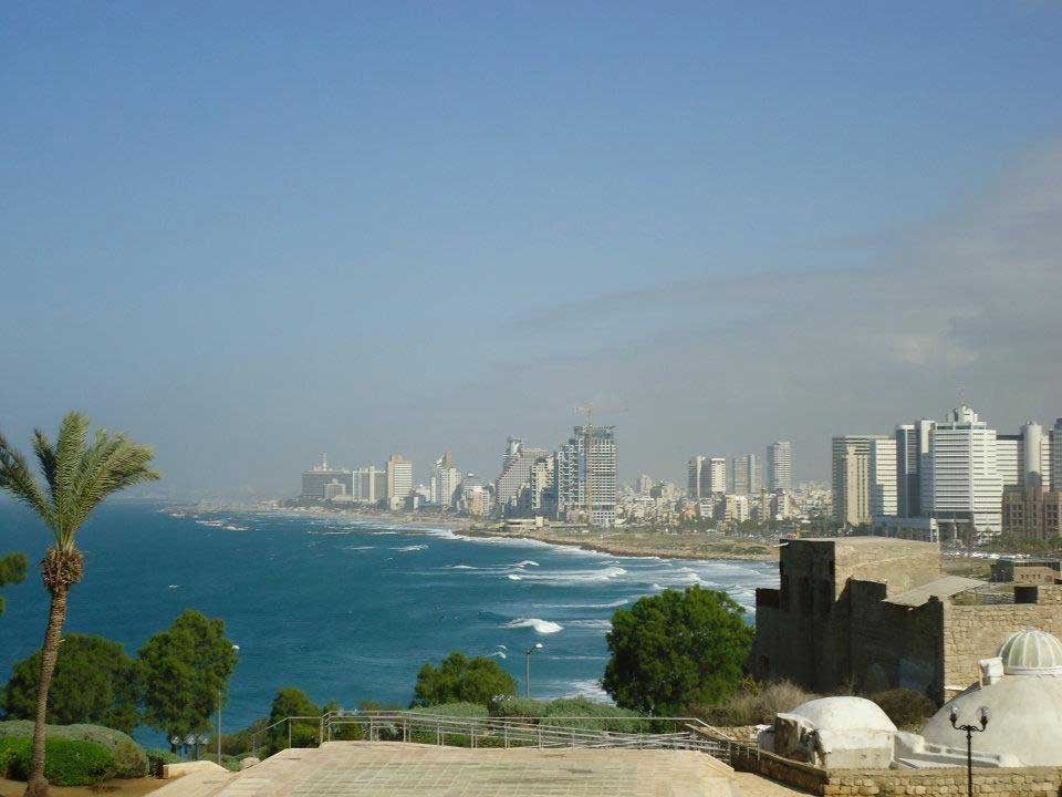 14.-Tel-Aviv