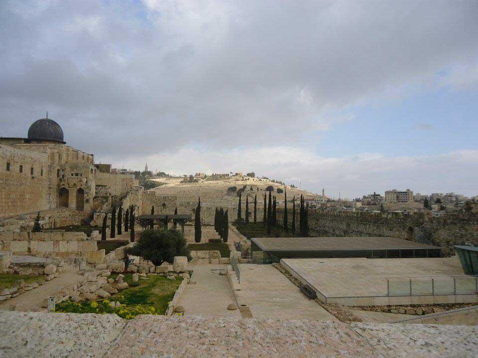 15.-Jerusalém