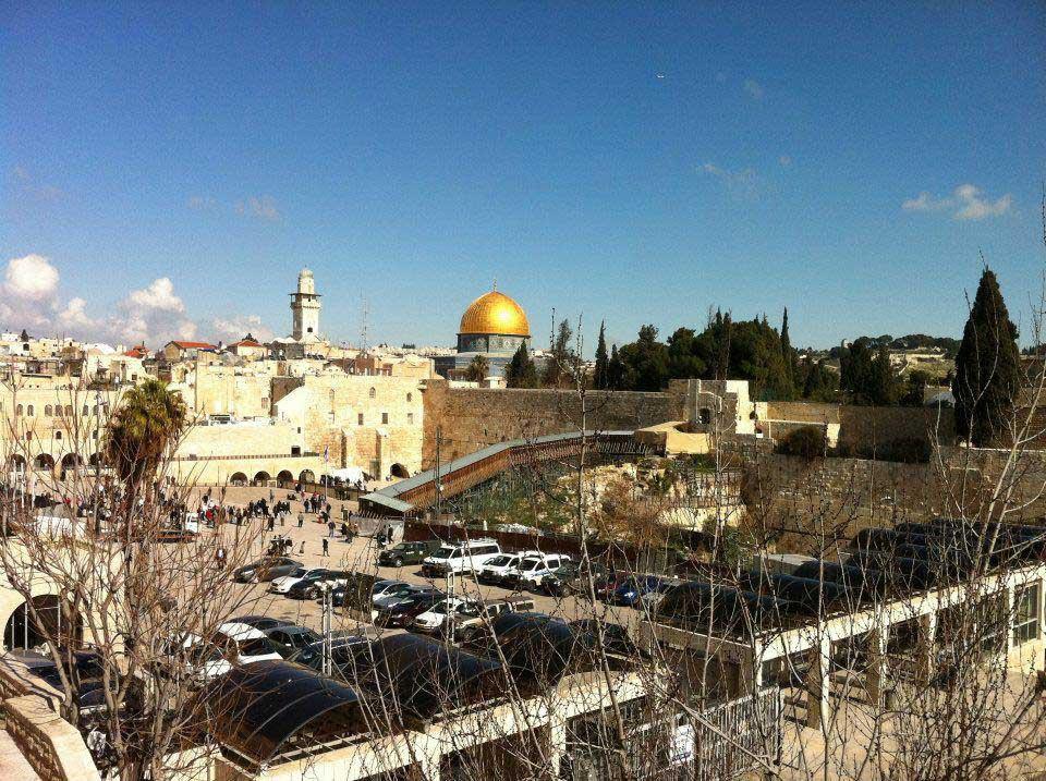 23.-Jerusalém