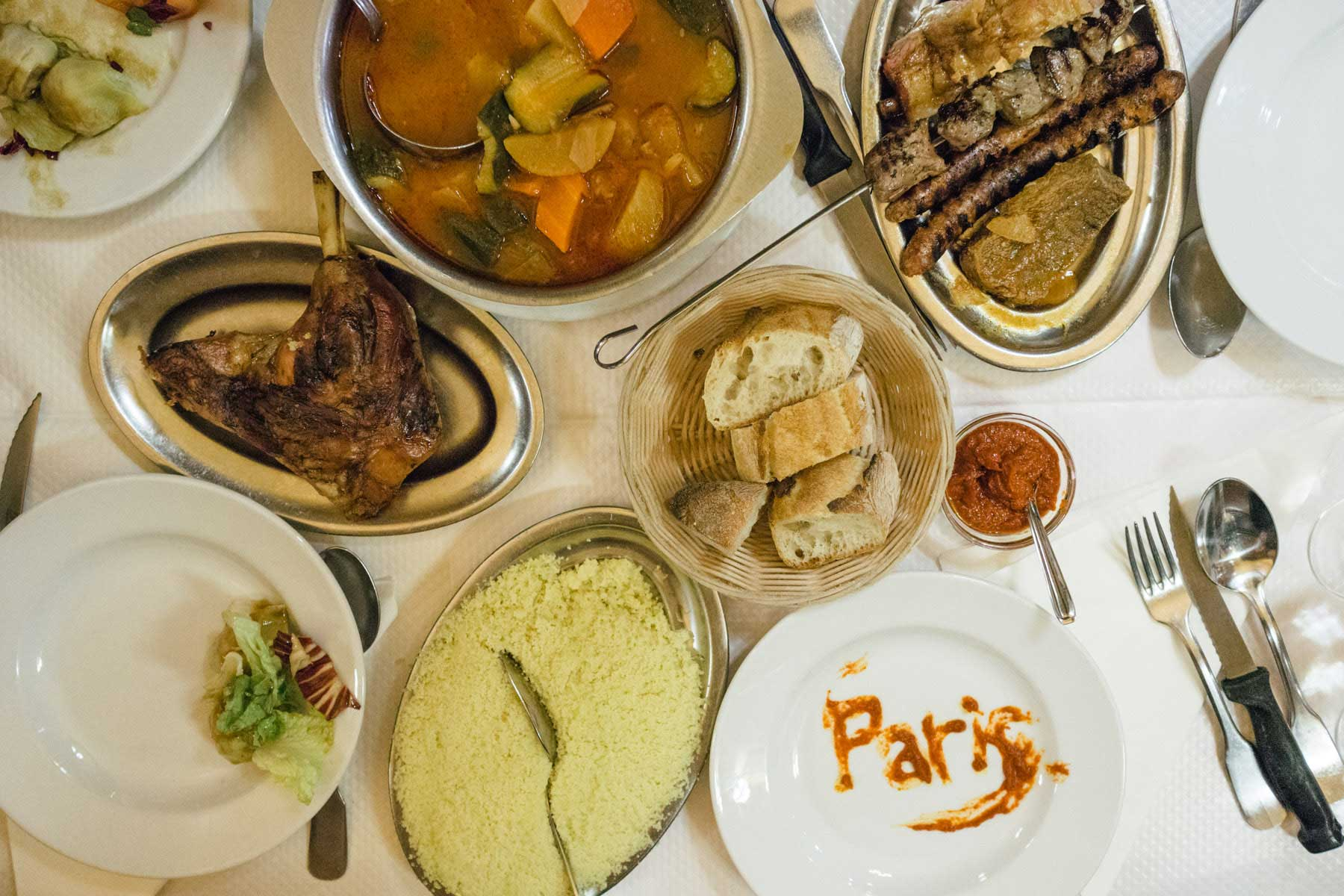 Crédito foto: http://www.thatfoodcray.com/paris-cray-moroccan-food-at-chez-omar/