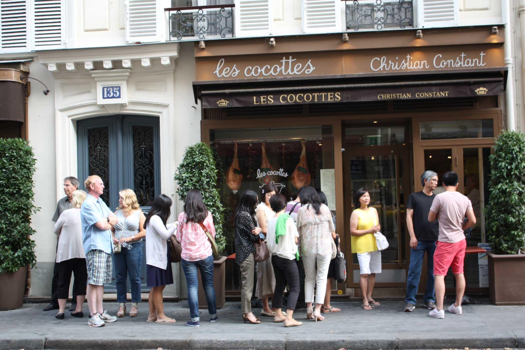 Crédito foto: https://faimouioui.wordpress.com/2012/10/13/les-cocottes-paris-france/