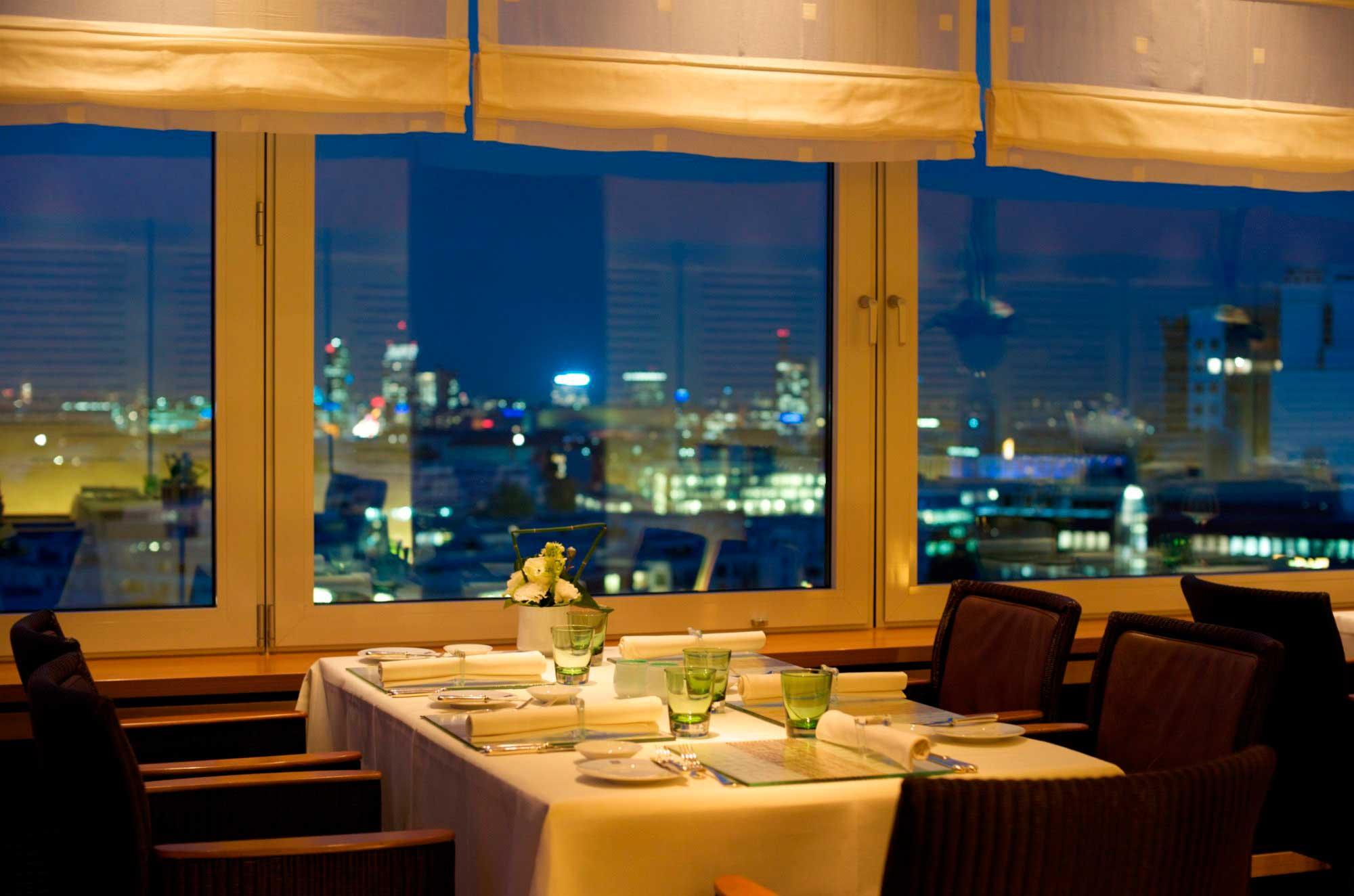 Crédito foto: http://www.restaurants-berlin.com/en/restaurant/Hugos