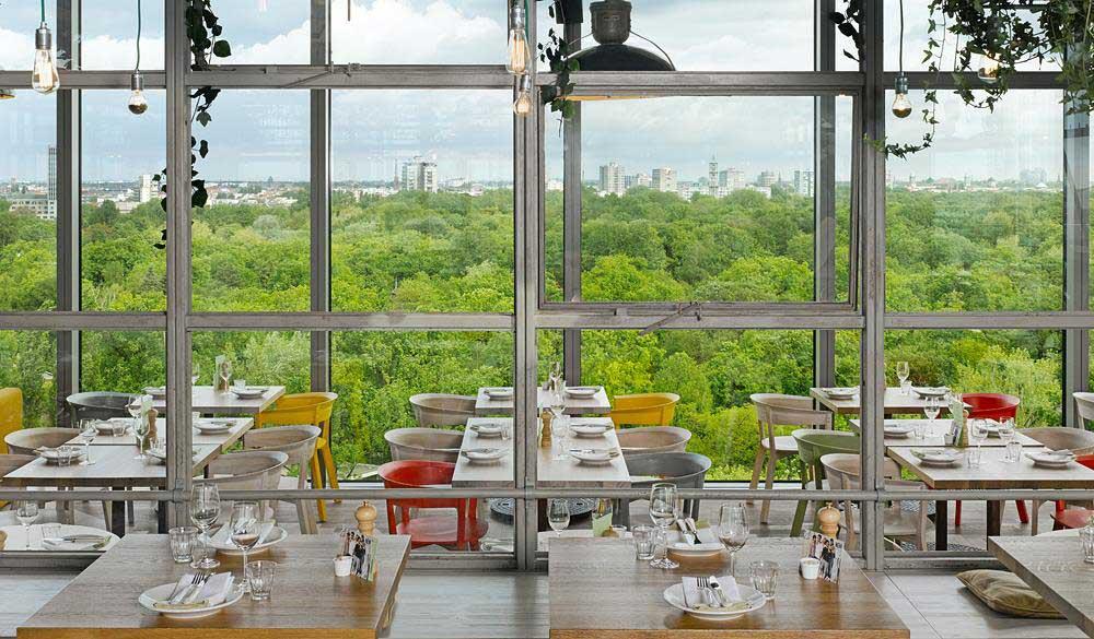 NENI/ Crédito foto: divulgação NENI Restaurant