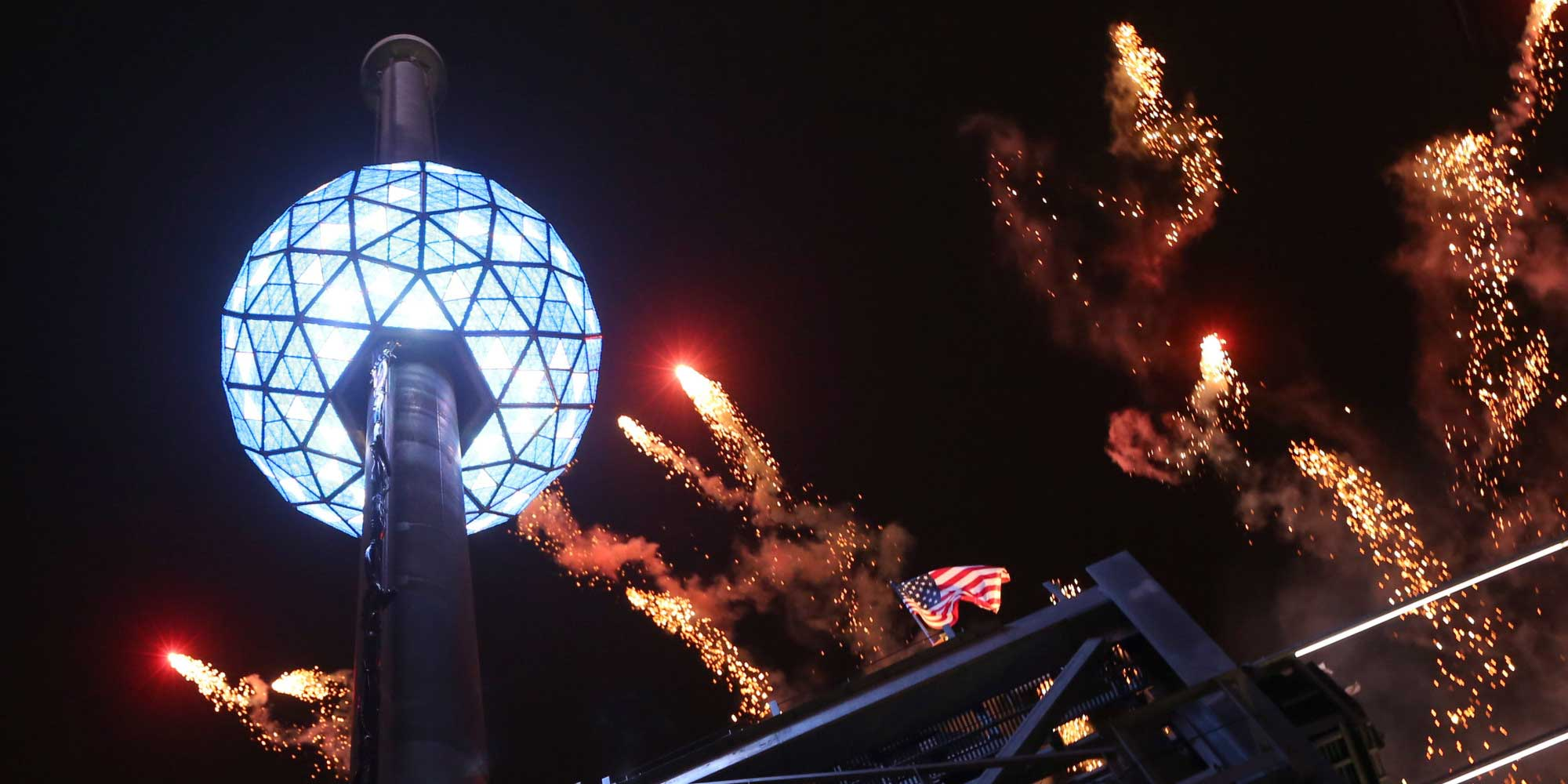 The Ball Drop/ Crédito foto: http://www.huffingtonpost.com/2013/12/23/times-square-ball-app_n_4491809.html