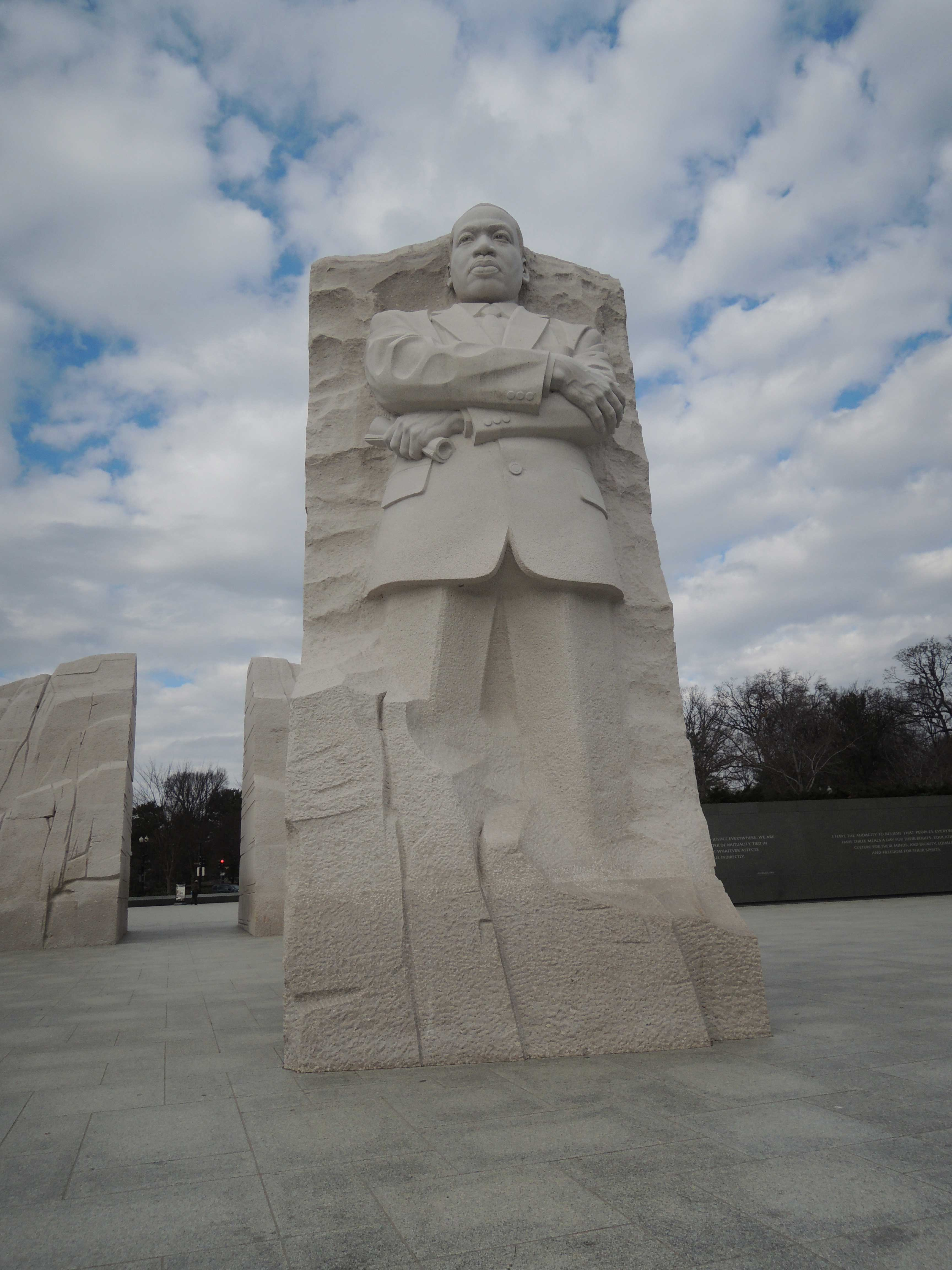 Memorial do Martin Luther King Jr.