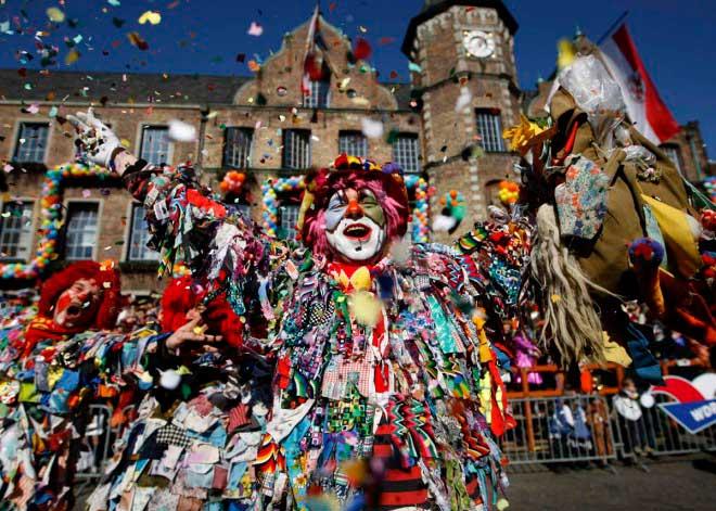 Crédito foto: http://www.e-dublin.com.br/e-tempo-de-carnaval-em-colonia-alemanha/