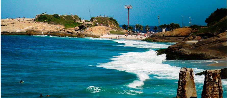 Praia do Diabo/ Crédito foto: Ernesto Pletsch