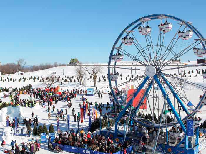 Crédito foto: http://www.quebecregion.com/en/what-to-do/activities-attractions/ideas/quebec-winter-carnival/