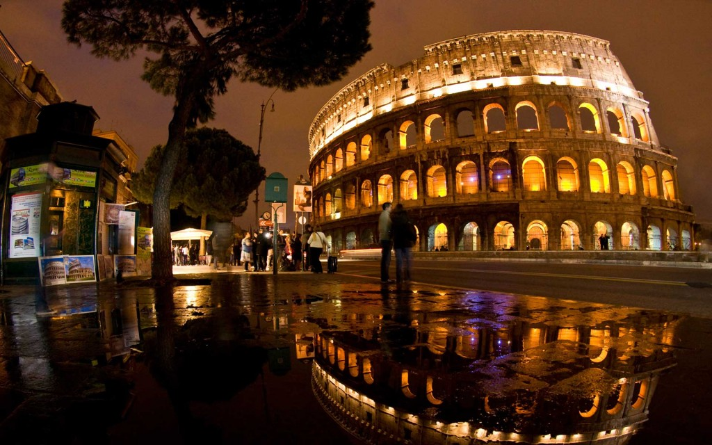Crédito foto: http://7-themes.com/7015713-colosseum-night-wallpaper.html