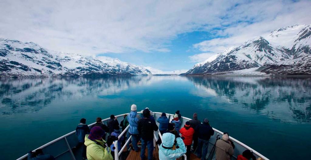 Baía Glacier/ Crédito foto: http://travel.aarp.org/destinations/united-states/glacier-bay-national-park/