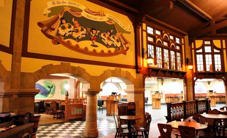 Crédito foto: http://www.dicasdaflorida.com.br/2013/09/restaurante-pinocchio-village-haus.html