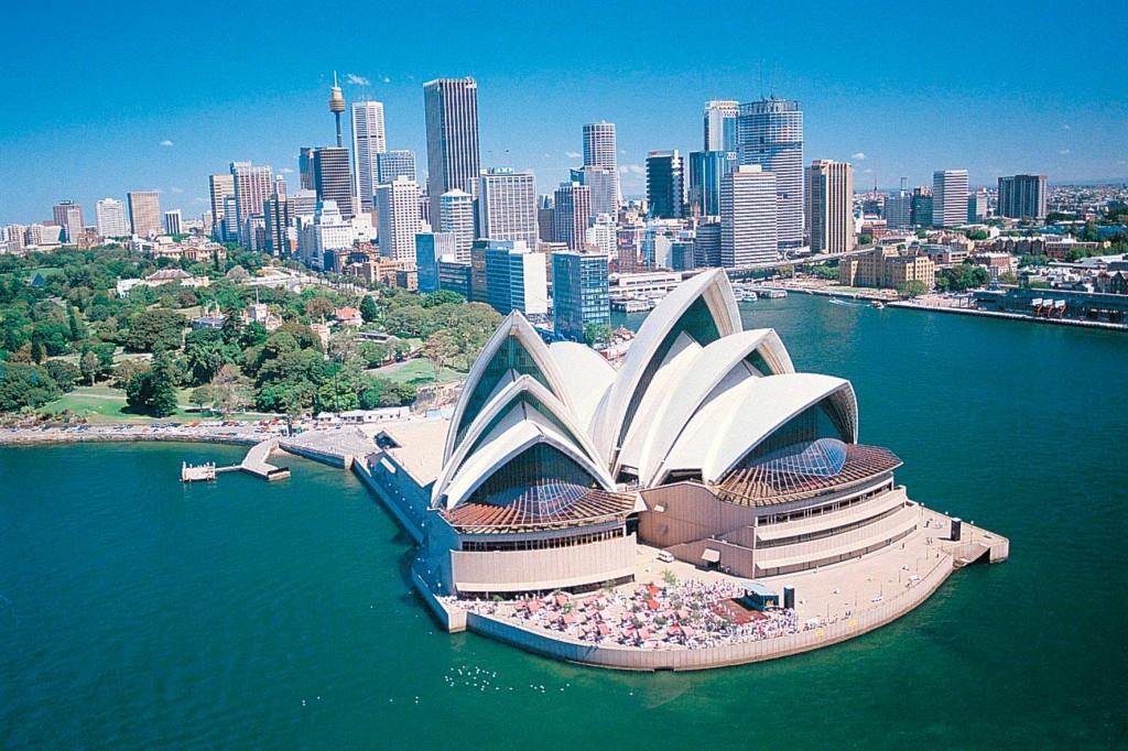 Sydney/ Crédito foto: http://www.allianceabroad.com/tag/sydney/