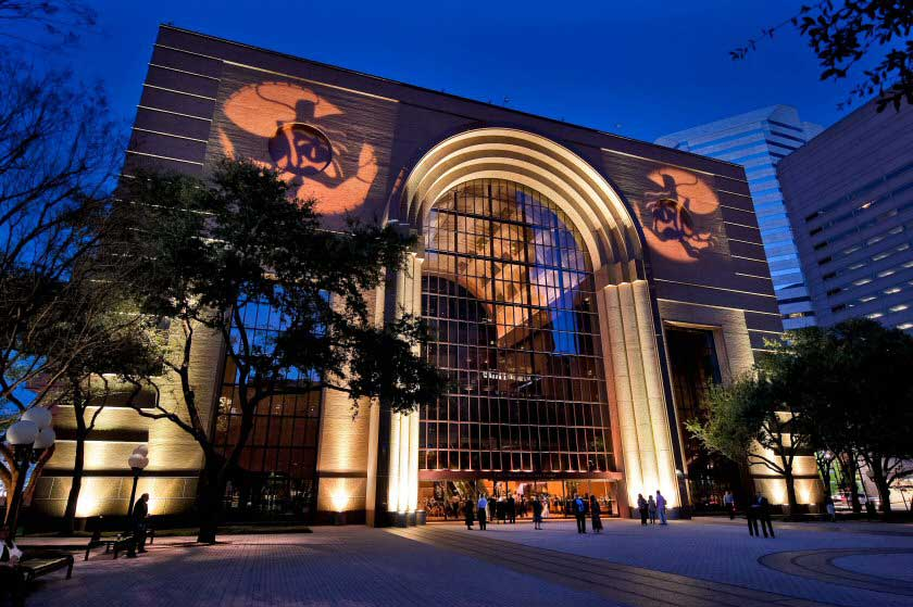 Houston Grand Opera/ Crédito foto: http://bmed.rice.edu/come-work-with-us/