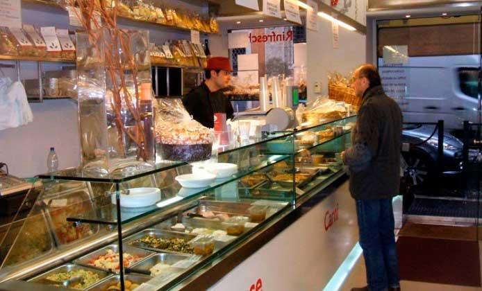 Crédito foto: http://www.viadeigourmet.it/street-food/rosticceri-roma.html