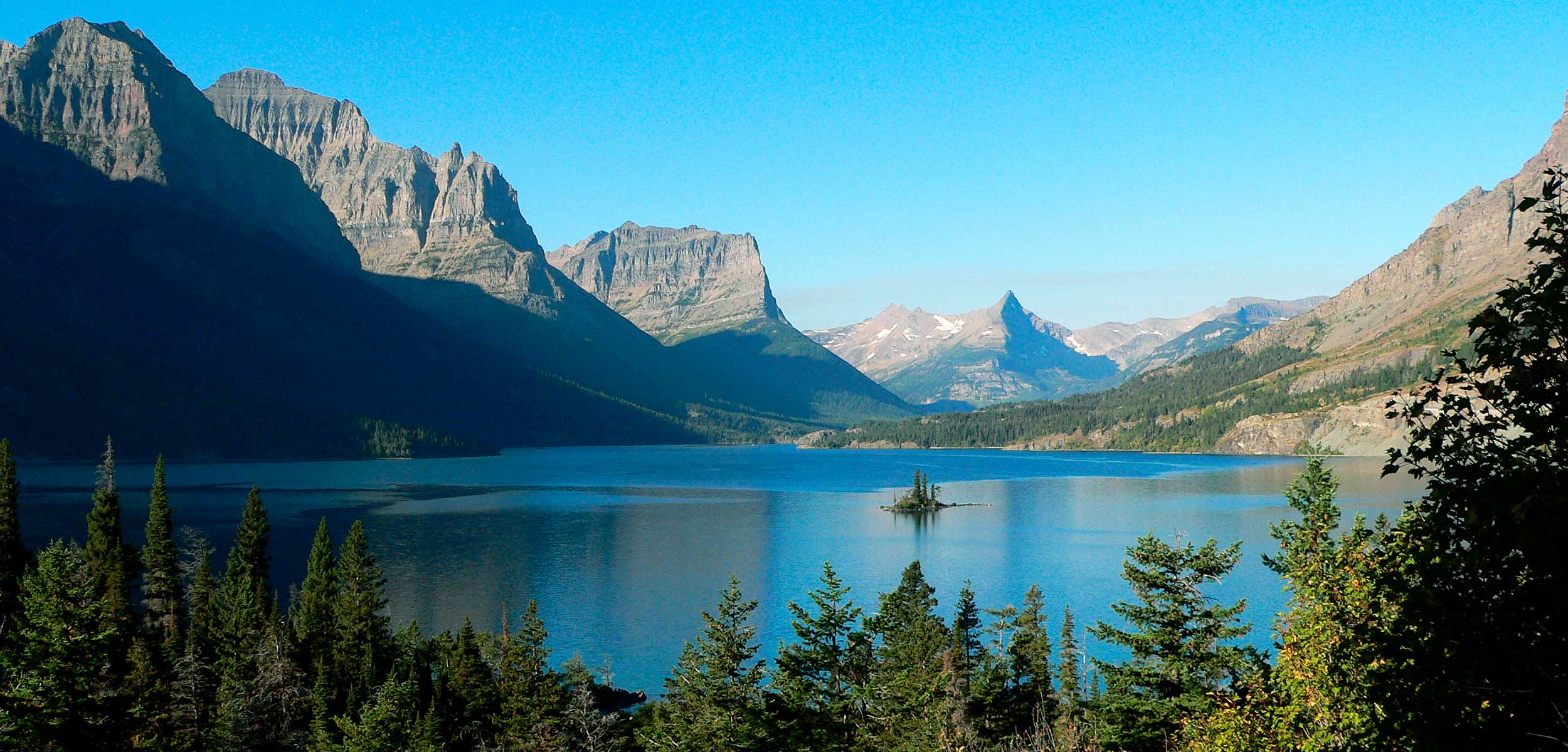 Glacier National Park/ Crédito foto: http://survivallife.com/glacier-national-park-camping-survival-life-national-park-camping/