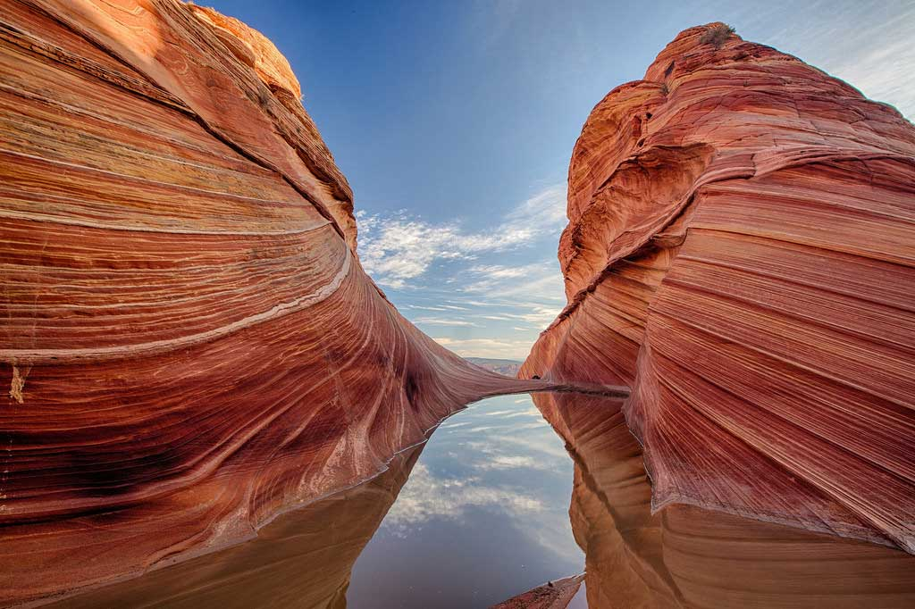 Vermillion Cliffs Monument/ Crédito foto: https://www.flickr.com/photos/mypubliclands/20404500385