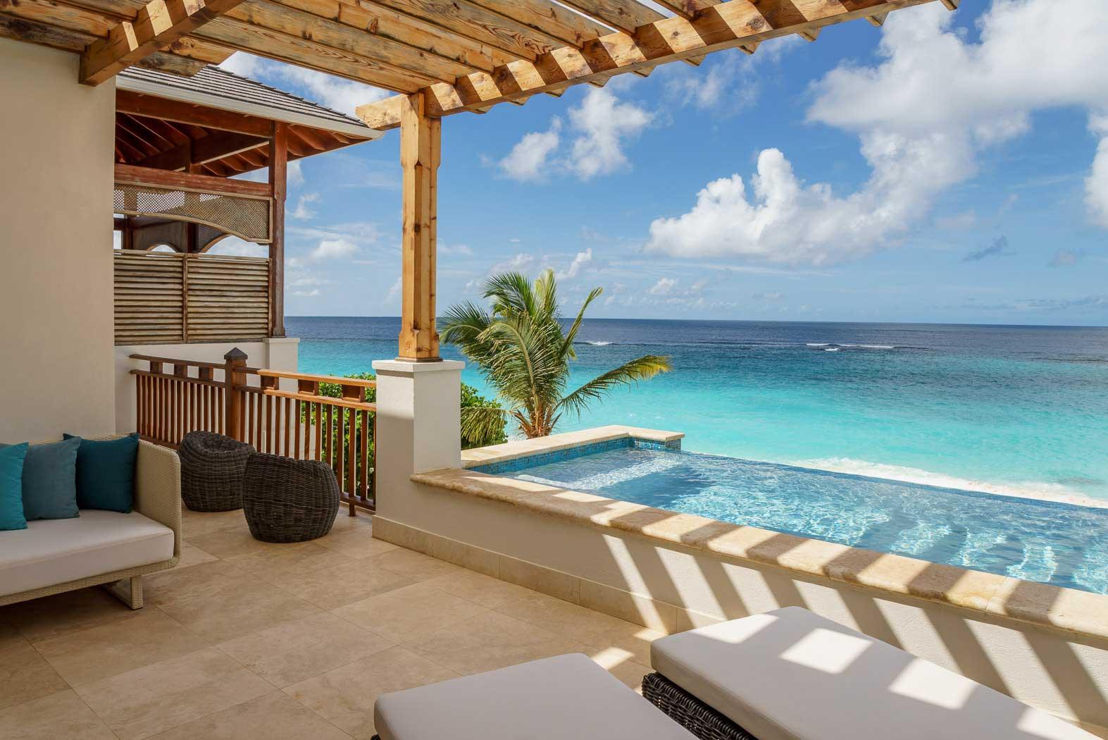 Crédito foto: divulgação Zemi Beach House Resort