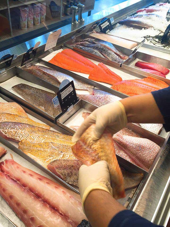 Crédito foto: divulgação Facebook Seafood and Provisions