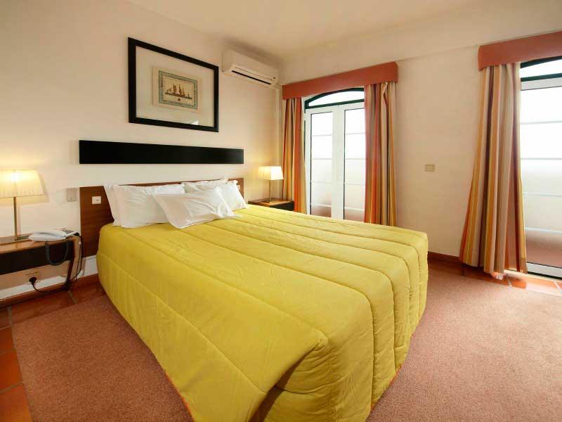 Crédito foto: divulgação Hotel Lagosmar
