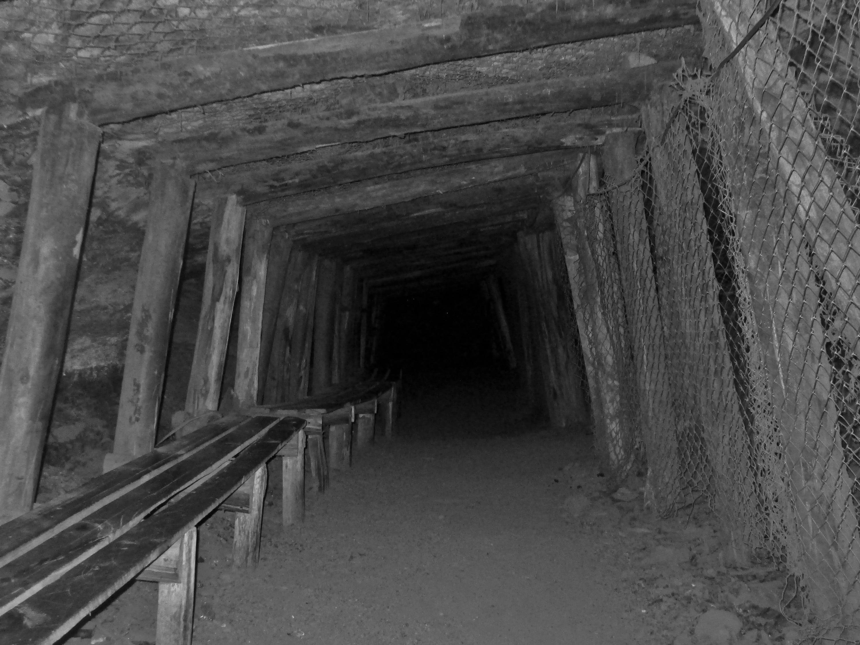 Mina de carvão, Chiflon Del Diablo