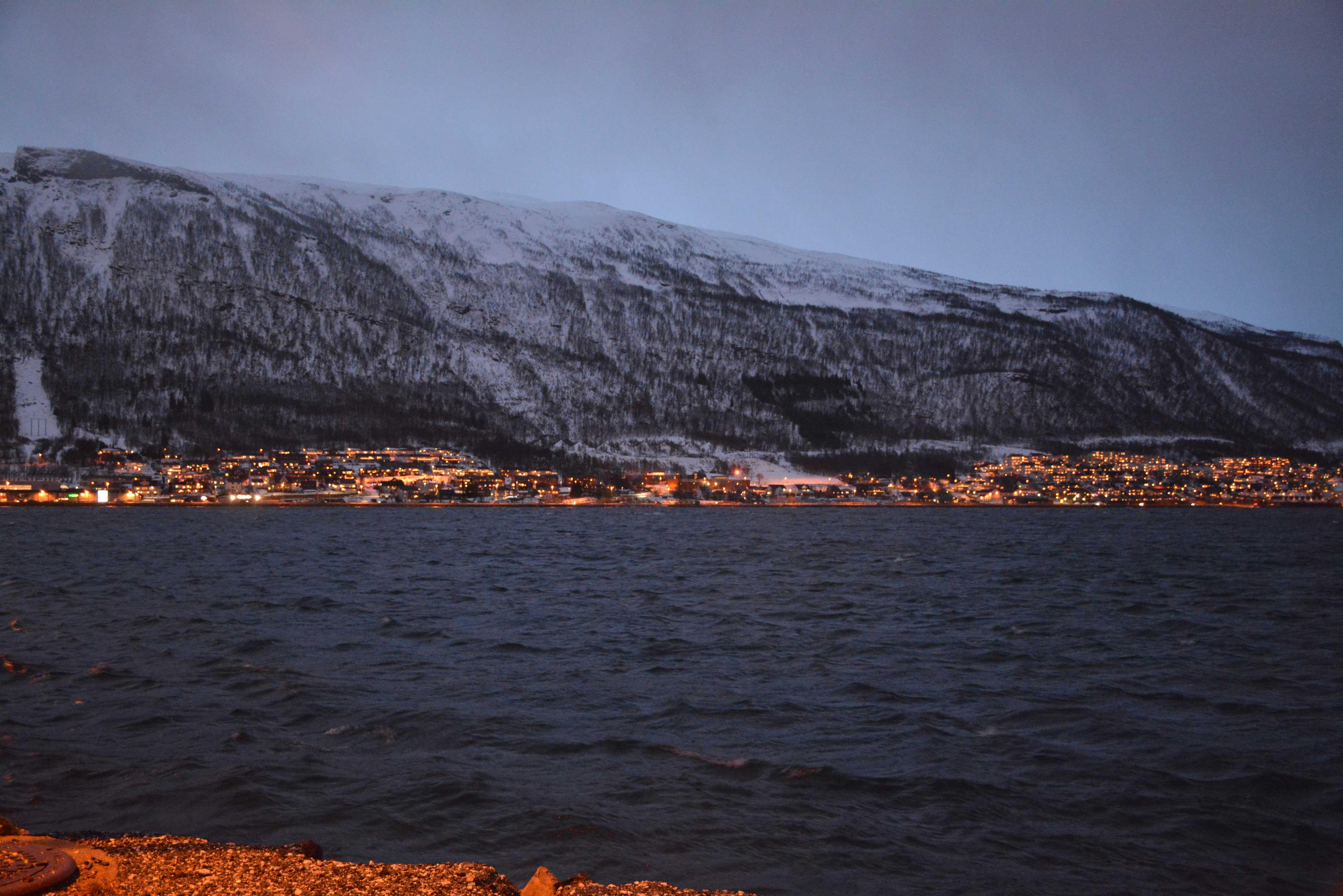 Vista-Tromso