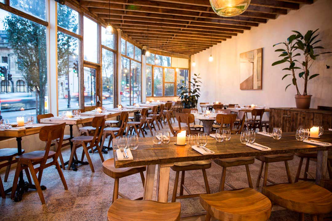 Crédito foto: http://www.cntraveller.com/recommended/food/best-restaurants-london/viewgallery/1707120