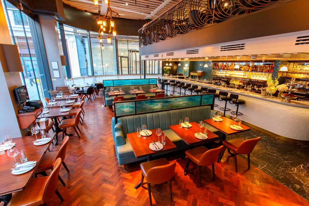 Crédito foto: http://www.cntraveller.com/recommended/food/best-restaurants-london/viewgallery/1703345