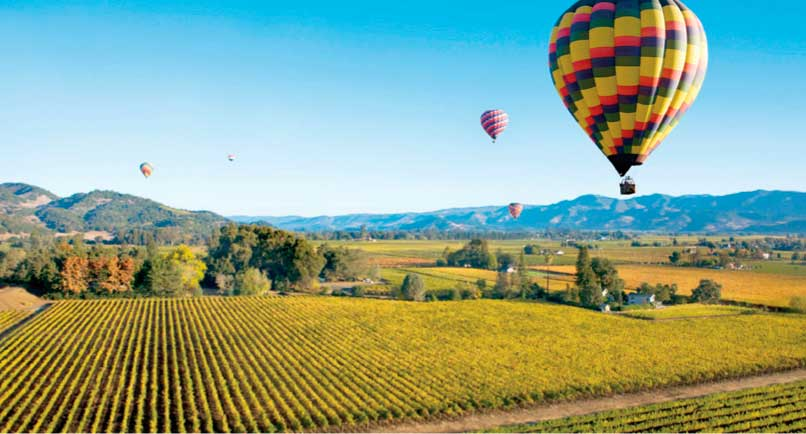 Crédito foto: https://www.tripadvisor.com.br/Tourism-g580460-Napa_Valley_California-Vacations.html