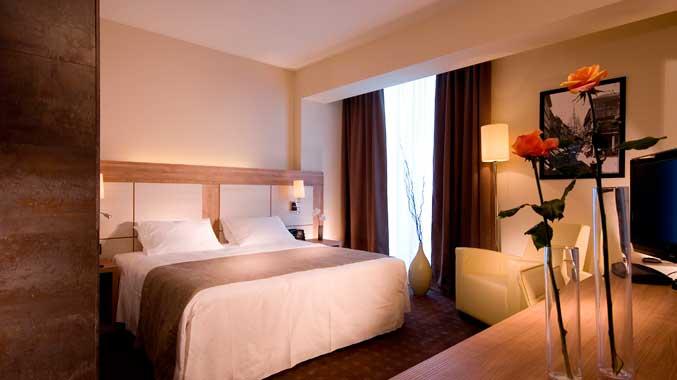 Crédito foto: http://doubletree3.hilton.com/en/hotels/italy/doubletree-by-hilton-hotel-milan-MILDTDI/index.html