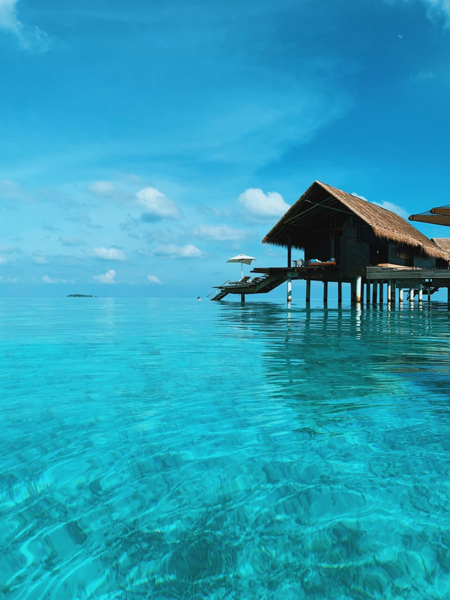 Ilhas Maldivas